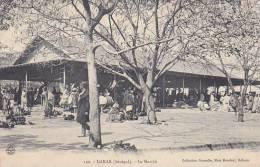 Senegal Dakar Le Marche 1908