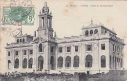 Senegal Dakar Palais Du Gouvernement 1909 - Senegal
