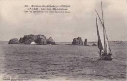 Senegal Dakar Les Iles Madeleines - Senegal