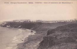 Senegal Dakar Baie Et Casernes Des Madeleines I - Senegal