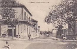 Senegal Dakar Rue Du Docteur Thexe - Senegal