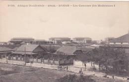 Senegal Dakar Les Casernes Des Madeleines I - Senegal