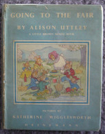 Going To The Fair (A Little Brown Mouse Book) - Libri, Riviste, Fumetti
