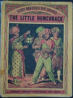 The Little Hunchback - Beaux-Arts