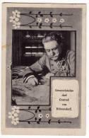 MILITARIA CHARACTERS GENERAL STAFF, CHIEF CONRAD VON HOTZENDORF OLD POSTCARD 1914. - Characters