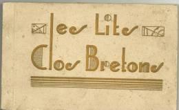 Bretons Les Lites Clos Bretons 20 CARTE POSTALE - Bretagne