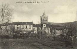L'ARIEGE-St-Martin-d'Oydes-Vue Generale - Sin Clasificación