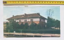 ROMANIA-RANCA RAILWAY STATION-GARA RANCA - Reproductions