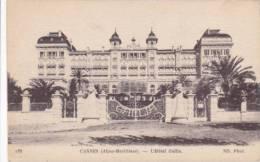 06 - Cannes - Hôtel Gallia - Cannes