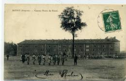 12 - RODEZ - Caserne Neuve Du Foiral - Rodez