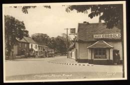 Cpa Angleterre Colchester  Claydon Main Road    DIV13