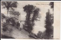 DORDOGNE - Château De FAYRAC - Châteaux