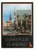 Cp, 59, Dunkerque, Vue Partielle, Voyagée 1989 - Dunkerque