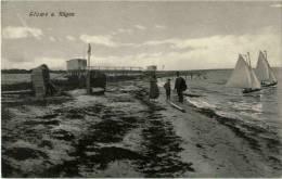 Ostseebad Glowe Auf Rügen - Rügen