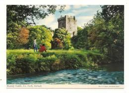 Cp, Irlande, Blarney Castle - Irlande