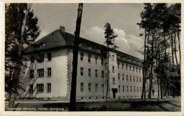 Hanau - Wolfgang - Argonner Kaserne - Hanau
