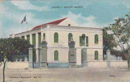 Senegal Dakar Quartier General - Senegal