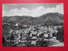 Lanzo Torinese (TO) - Veduta Generale - 1958 - Viaggiata - Andere Städte