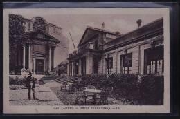 ARLES HOTEL JULES CESAR - Arles