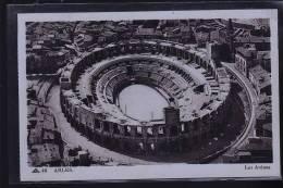 ARLES ARENES - Arles
