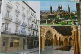 Hotel Sauce Zaragoza - Zaragoza