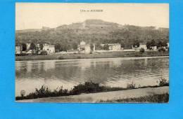 54 Côte De MOUSSON - Pont A Mousson