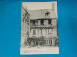 """72) Le Mans - N° 184 - La Maison Des Deux Amis """" Grande Rue  - Année   - EDIT - - Le Mans"""
