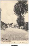 12016g RUE De BRUXELLES - Tubize - 1904 - Tubize