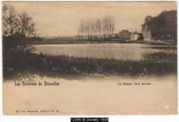 12095g MOULIN Gris - La Hulpe - La Hulpe