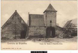 12149g FERME TER MULLEN à Pede-Ste-Anne - Dilbeek