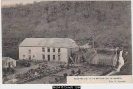 16354g MOULIN De La RAMEE - Houffalize - Houffalize