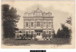 12078g CHÂTEAU Du Gailleroux - Jodoigne - Jodoigne
