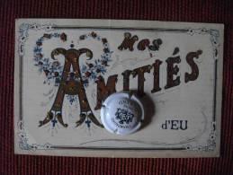 MES AMITIES D EU SEINE MARITIME - Eu