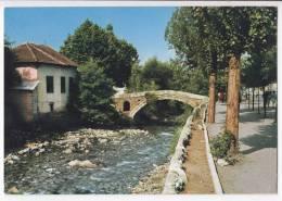 EUROPE KOSOVO PRIZREN THE BRIDGE OF EMPEROR DUŠAN OLD POSTCARD 1969. - Kosovo