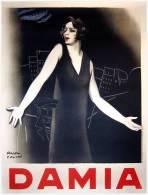 @@@ MAGNET - Damia - Publicitaires