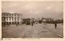 RABAT Le Quartier De La Gare - Rabat