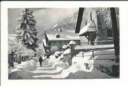 Suisse  /  CPSM  CHAMPERY /  Voyagée En 1967 ( Animation )  // 8/407 - VS Valais