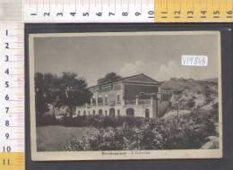 V19848 MONTIERI BOCCHEGGIANO IL GABELINO - Grosseto