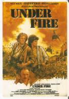CALENDARIO DEL AÑO 1993 DE LA PELICULA UNDER FIRE DE NICK NOLTE (CALENDRIER-CALENDAR) - Kalender
