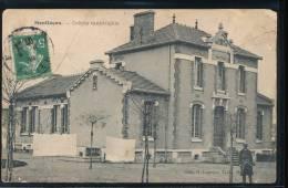 03 --- Montlucon --- Creche Municipale - Montlucon