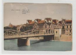 Romania - Lugoj - Podul De Fier - Eiserne Brucke - Roumanie