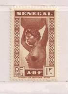 SENEGAL   ( D14 - 1897  )  1939   N° YVERT ET TELLIER    N°  164  N** - Sénégal (1887-1944)