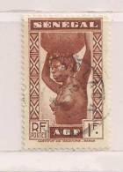 SENEGAL   ( D14 - 1898  )  1939   N° YVERT ET TELLIER    N°  164 - Sénégal (1887-1944)
