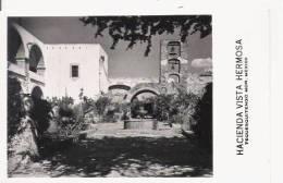 HACIENDA VISTA HERMOSA  TEQUESQUITENGO MOR . MEXICO - Mexique