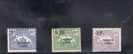 MADAGASCAR  1942 TAXE * - Ohne Zuordnung