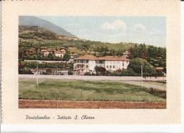 Pontelambro Istituto Santa Chiara - Como