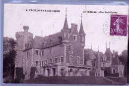 SAINT FLORENT SUR CHER - Saint-Florent-sur-Cher