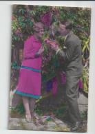 COUPLE -  CONQUÊTE -  RIP  2363 - Couples