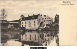 12216g LA FERME De Rooy - Tongres - Tongeren
