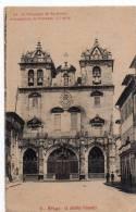 BRAGA - Sé - Basilica Primacial - PORTUGAL - 2 Scans - Braga